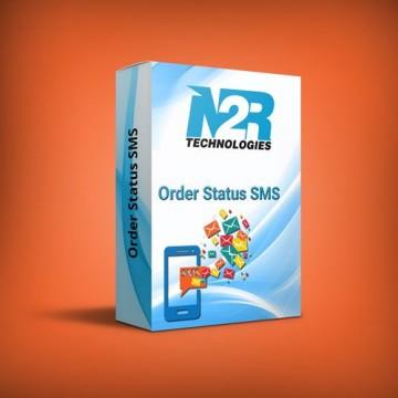 Order Status SMS