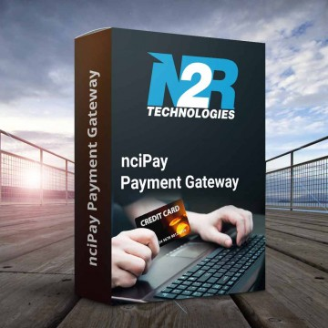 nciPay Payment Gateway