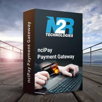 nciPay Payment Gateway
