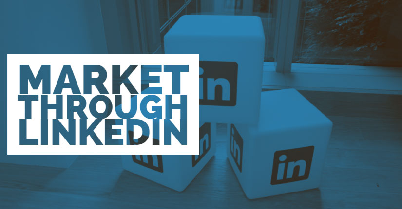 make use of linkedin